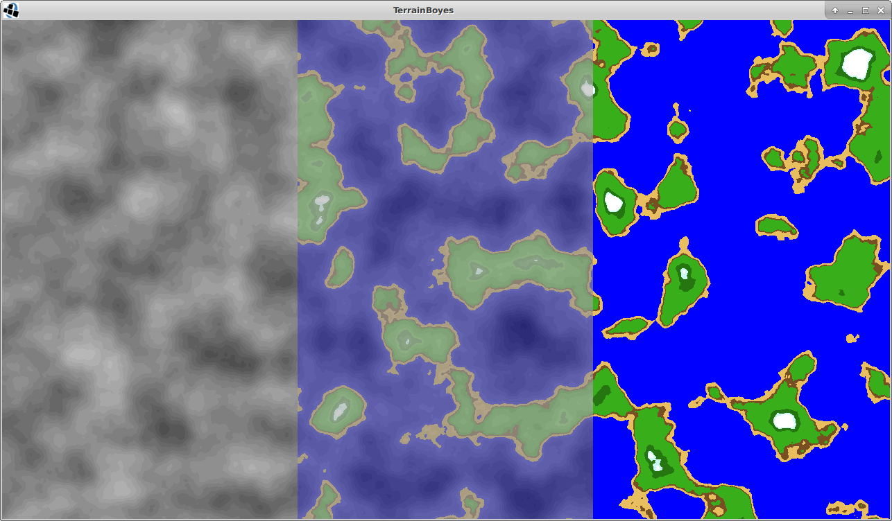 Why I now worship Perlin Noise, the God of Infinite Creation
