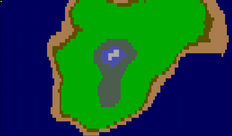 Adventures in Terrain Generation, Chapter 1: Making Some